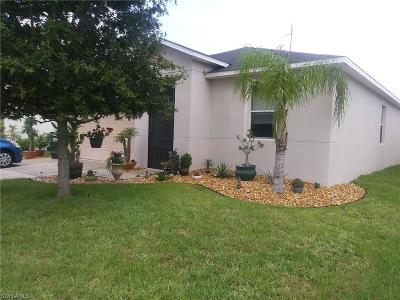 Punta Gorda FL Single Family Home For Sale: $235,000