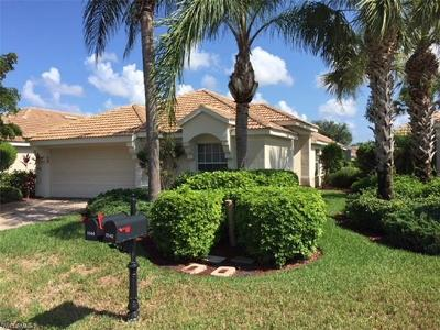 Single Family Home For Sale: 9544 Hemingway Ln