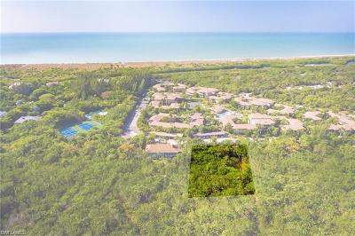 Sanibel Residential Lots & Land For Sale: 5116 Sea Bell Rd