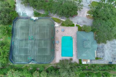 Naples Residential Lots & Land For Sale: 8111 Wilshire Lakes Blvd