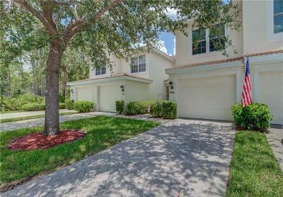 Fort Myers Condo/Townhouse For Sale: 11003 Mill Creek Way #1706