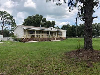 Mobile/Manufactured For Sale: 3903 W Double J Acres Rd