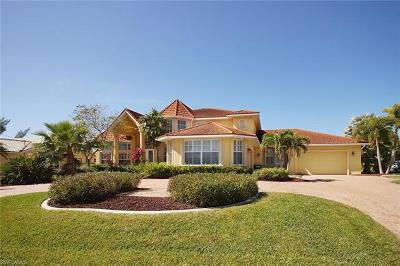Cape Coral Single Family Home For Sale: 5014 SW 24th Pl