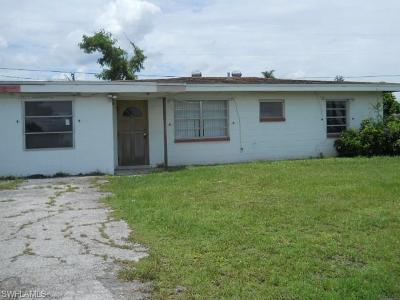 Single Family Home Sold: 401 Leeland Heights Blvd W