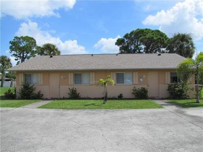 Cape Coral FL Multi Family Home For Sale: $225,000