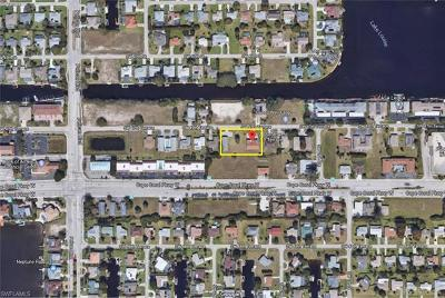 Cape Coral Multi Family Home For Sale: 230 SW 47th Ter #1-3