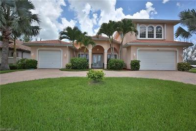 Cape Coral Single Family Home For Sale: 1503 SW 43rd Ter