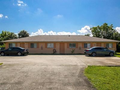 Cape Coral Multi Family Home For Sale: 623 SE 24th Ave #1-3