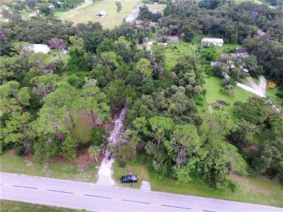 Alva Residential Lots & Land For Sale: 21910 N River Rd