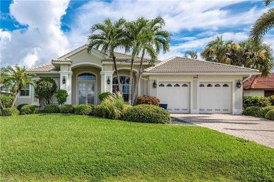 Cape Coral Single Family Home For Sale: 1939 Savona Pky