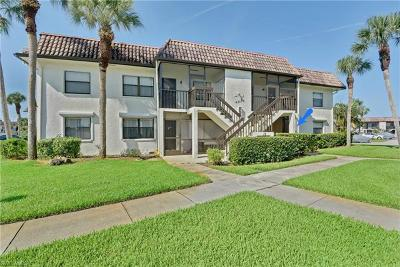 Naples Condo/Townhouse For Sale: 4315 27th Ct SW #101