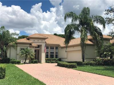 Fort Myers Single Family Home For Sale: 16132 Coco Hammock Way