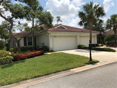 Fort Myers Condo/Townhouse For Sale: 9231 Aviano Dr