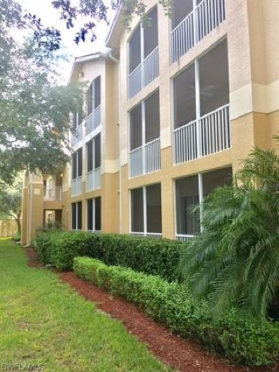 Fort Myers Condo/Townhouse For Sale: 9005 Colby Dr #1912