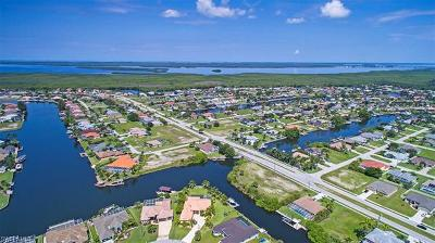 Cape Coral FL Residential Lots & Land For Sale: $124,900