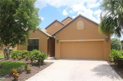 Fort Myers Single Family Home For Sale: 12260 Country Day Cir