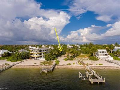 Captiva Residential Lots & Land For Sale: 173 Kingfisher Dr
