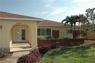 Cape Coral Single Family Home For Sale: 1405 SE 24th St