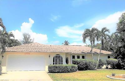 Single Family Home For Sale: 3264 Stabile Rd