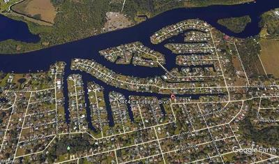 Residential Lots & Land For Sale: 13474 Caribbean Blvd