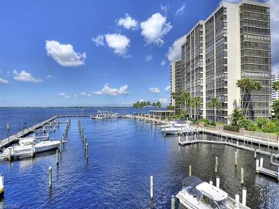 Fort Myers Condo/Townhouse For Sale: 1920 Virginia Ave #1501