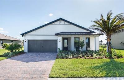 Single Family Home For Sale: 4394 Battlecreek Way