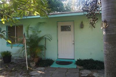 Bokeelia Single Family Home For Sale: 5887 Kingfish Rd