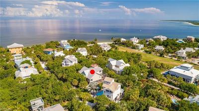 Captiva FL Single Family Home For Sale: $675,000