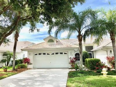 Naples FL Condo/Townhouse For Sale: $342,000