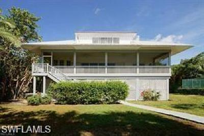 Sanibel Rental For Rent: 547 N Yachtsman Dr