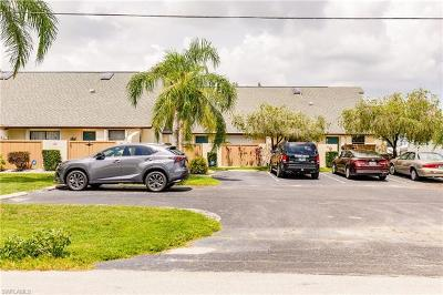 Cape Coral Condo/Townhouse For Sale: 707 SW 3rd Ct #104