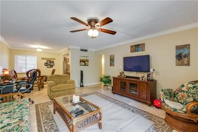 Fort Myers FL Condo/Townhouse For Sale: $95,000