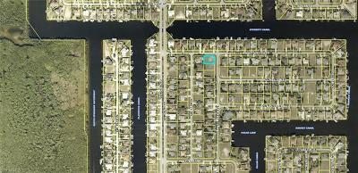 Lee County Residential Lots & Land For Sale: 5202 SW 27th Ave