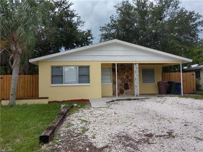 Single Family Home Pending With Contingencies: 1684 South Dr