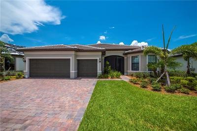 Single Family Home For Sale: 6325 Prestige Ln