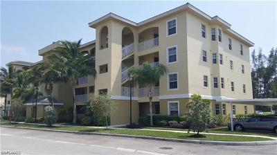Cape Coral Condo/Townhouse For Sale: 1795 Four Mile Cove Pky #844