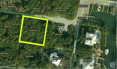 Captiva Residential Lots & Land For Sale: 4511 Seair Ln