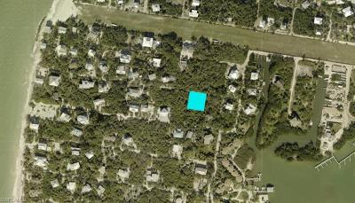 Captiva Residential Lots & Land For Sale: 4521 Oro Pesos Ln