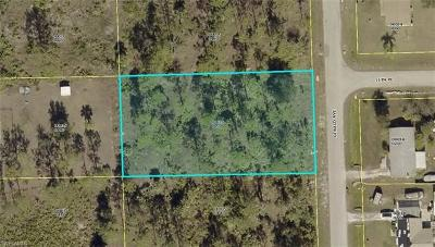 Residential Lots & Land For Sale: 1105 Gerald Ave