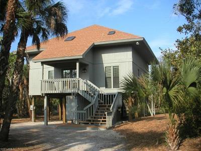 Captiva FL Single Family Home For Sale: $455,000