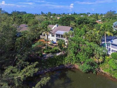 Sanibel Single Family Home For Sale: 4787 Rue Helene