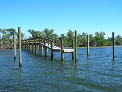 Lee County Residential Lots & Land For Sale: 1 West Part Island