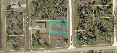 Lee County Residential Lots & Land For Sale: 462 Majors Ave S