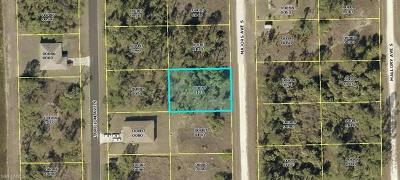 Lee County Residential Lots & Land For Sale: 460 Majors Ave S