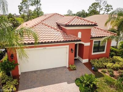 Single Family Home For Sale: 11794 Timbermarsh Ct