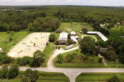 Fort Myers Residential Lots & Land For Sale: 7200 Carousel Ln