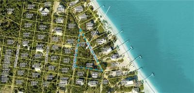Captiva Residential Lots & Land For Sale: 141 & 161 Mourning Dove Dr