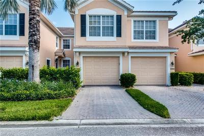 Cape Coral Condo/Townhouse For Sale: 2652 Somerville Loop #1204