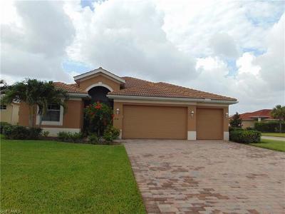 Single Family Home For Sale: 3358 Magnolia Landing Ln