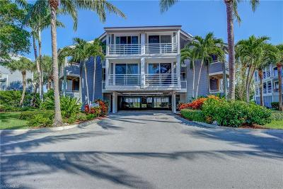 Captiva Condo/Townhouse For Sale: 1629 Lands End Village